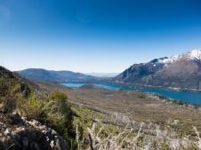 Beautiful Bariloche.