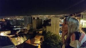 Cerro Alegro