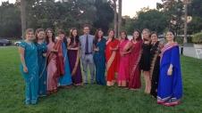 Emory friends in Cali!