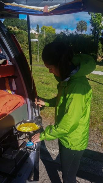 NZ aukland and campervan-11