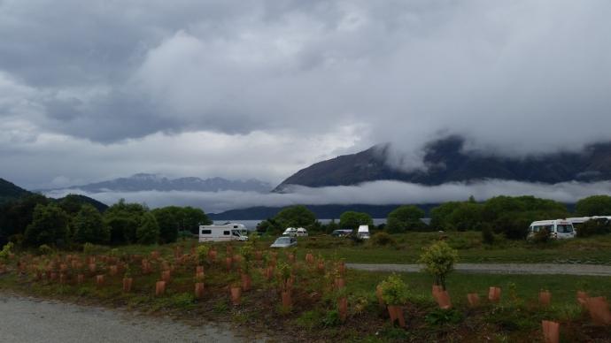 NZ aukland and campervan-19