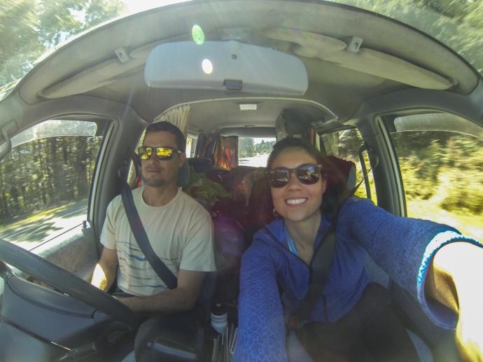 NZ aukland and campervan-21