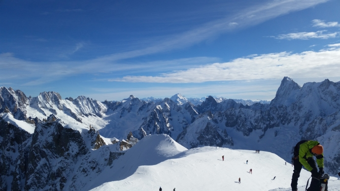 the alps Part 1-3
